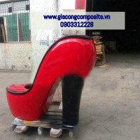 sản xuất mô hình composite