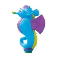 Thác nước nhân tạo【hình cá ngựa composite frp】