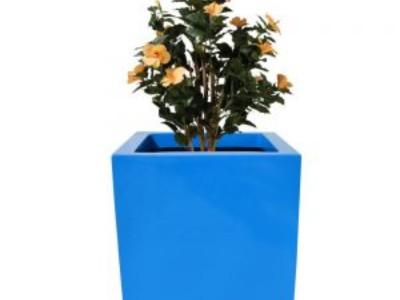 Chậu hoa trang trí vườn chống thấm nước làm từ sợi thủy tinh