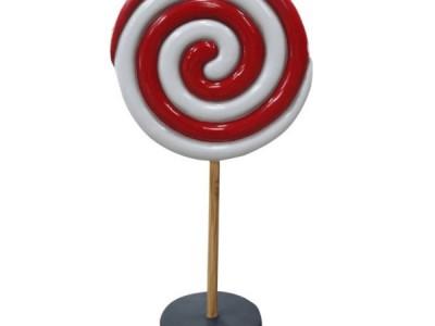 Mô hình kẹo chong chóng【bằng composite frp】