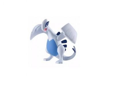 Mô hình lugia - pokemon bằng composite