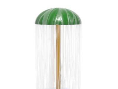 Mái vòm nước mini sợi thủy tinh