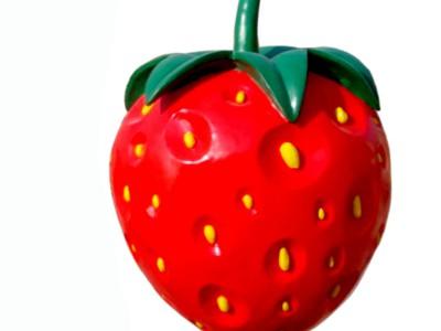 Mô hình composite các loại trái cây cao cấp