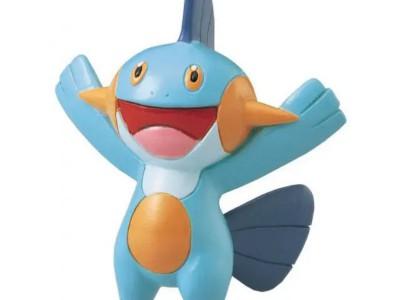 Mô hình numakurou - pokemon bằng composite