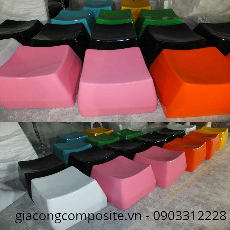 bàn ghế mầm non composie