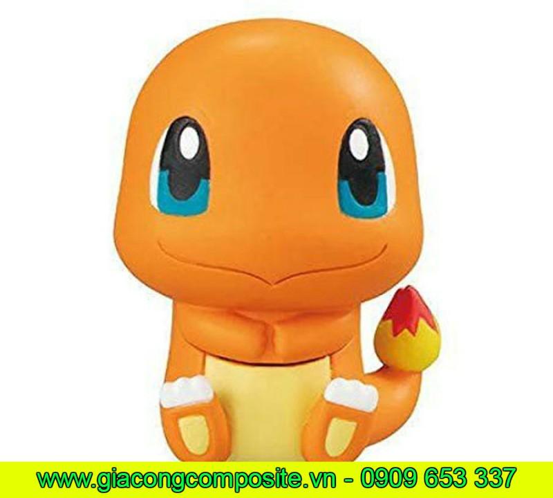 Mô hình Charmander – Pokemon bằng composite, nhận làm mô hình Charmander – Pokemon bằng composite giá tốt, xưởng gia công mô hình bằng composite, xưởng sản xuất composite, xưởng sản xuất mô hình bằng composite, mô hình bằng composite, gia công mô hình Charmander – Pokemon bằng composite, nhận làm mô hình bằng composite theo yêu cầu, mô hình bằng composite cao cấp, mô hình Charmander – Pokemon bằng composite giá rẻ.