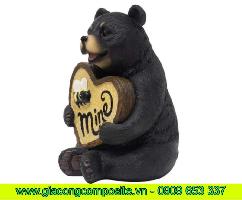 Mô hình Chú gấu trái tim bằng composite, nhận làm mô hình Chú gấu trái tim bằng composite giá tốt, xưởng gia công mô hình bằng composite, xưởng sản xuất composite, xưởng sản xuất mô hình trang trí bằng composite, mô hình bằng composite, gia công mô hình Chú gấu trái tim bằng composite, nhận làm mô hình đồ chơi bằng composite theo yêu cầu, mô hình trưng bày bằng composite cao cấp, mô hình Chú gấu trái tim bằng composite giá rẻ.