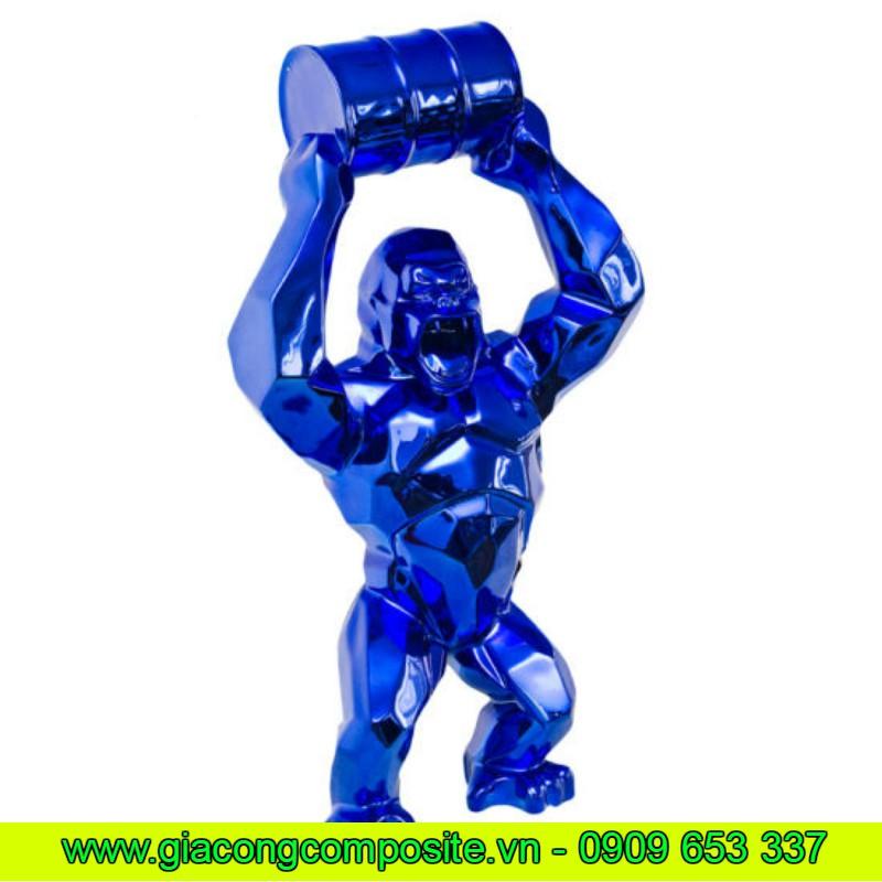 Mô hình Gorila bằng composite, nhận làm Mô hình Gorila bằng composite giá tốt, xưởng gia công Mô hình Gorila bằng composite, xưởng sản xuất composite, xưởng sản xuất mô hình bằng composite, mô hình bằng composite, gia công mô hình Gorila bằng composite, nhận làm mô hình bằng composite theo yêu cầu, mô hình bằng composite cao cấp, mô hình Gorila bằng composite giá rẻ.