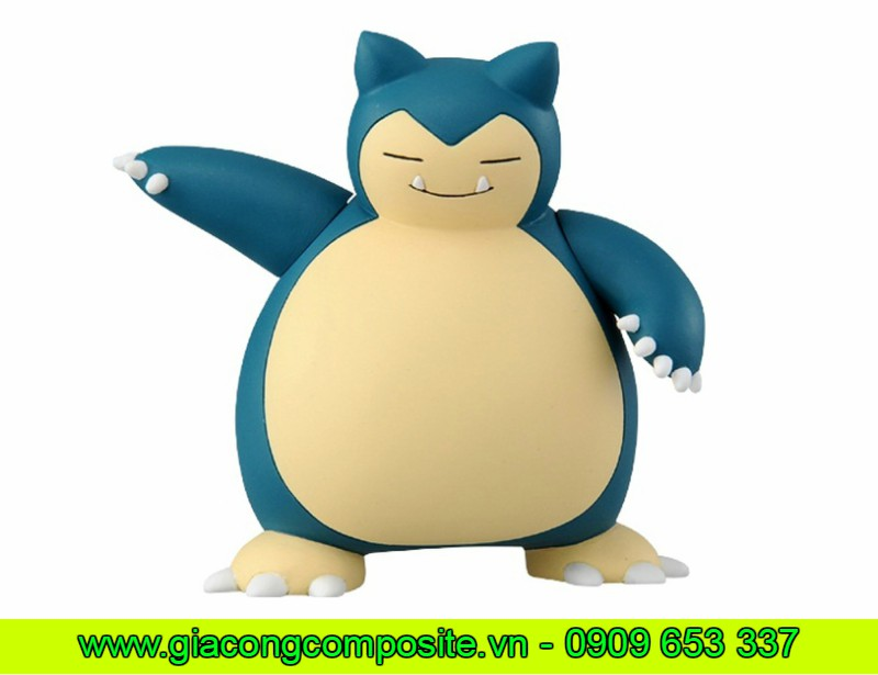 Mô hình Snorlax – Pokemon bằng composite, nhận làm mô hình Snorlax – Pokemon composite giá tốt, xưởng gia công mô hình bằng composite, xưởng sản xuất composite, xưởng sản xuất mô hình bằng composite, mô hình bằng composite, gia công mô hình Snorlax – Pokemon bằng composite, nhận làm mô hình bằng composite theo yêu cầu, mô hình bằng composite cao cấp, mô hình Snorlax – Pokemon bằng composite giá rẻ.