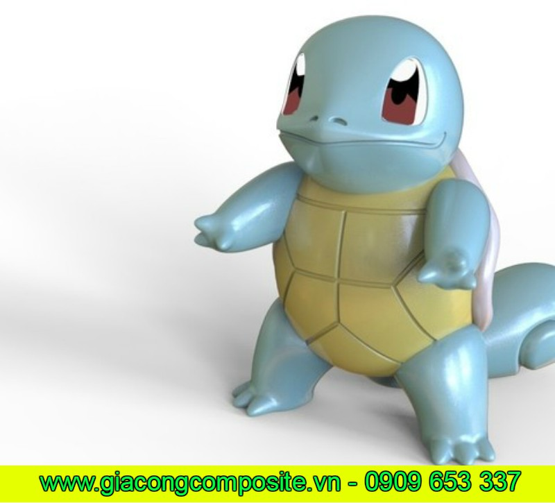 Mô hình Squirtle – Pokemon bằng composite, nhận làm mô hình Squirtle – Pokemon composite giá tốt, xưởng gia công mô hình bằng composite, xưởng sản xuất composite, xưởng sản xuất mô hình bằng composite, mô hình bằng composite, gia công mô hình Squirtle – Pokemon bằng composite, nhận làm mô hình bằng composite theo yêu cầu, mô hình bằng composite cao cấp, mô hình Squirtle – Pokemon bằng composite giá rẻ.