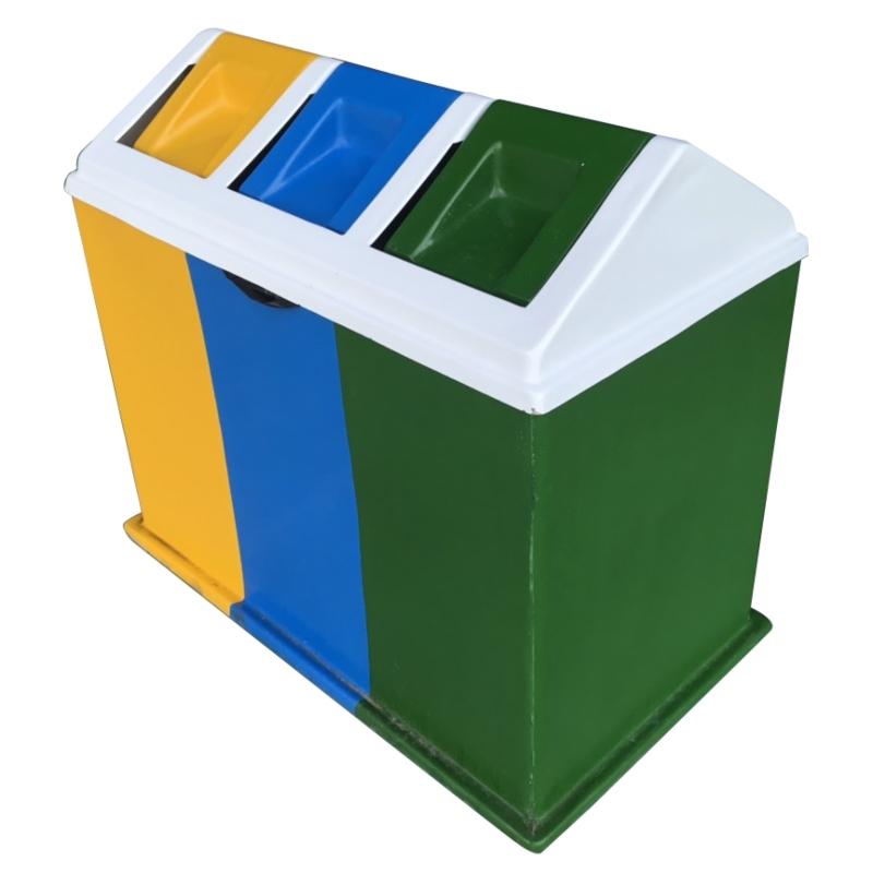 Thùng rác composite chất lượng cao