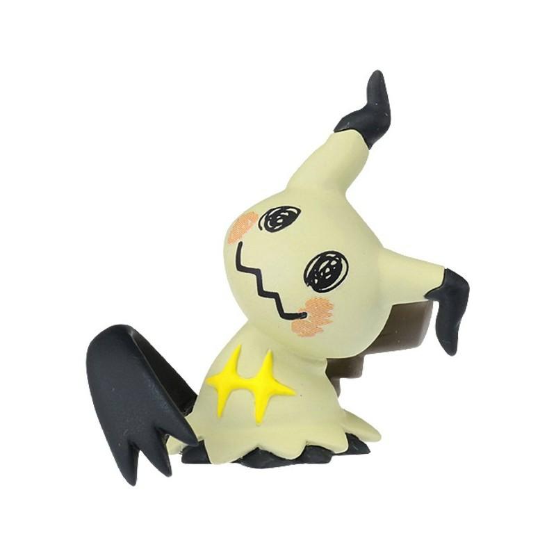 Mô hình mimikyu - pokemon bằng composite