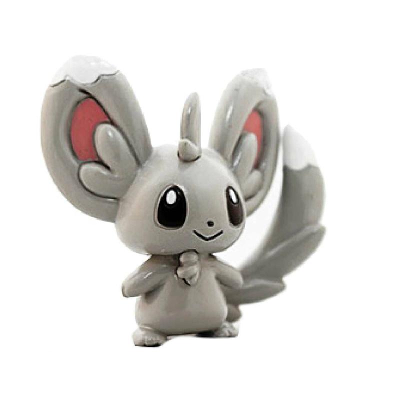 Mô hình chillarmy - pokemon bằng composite